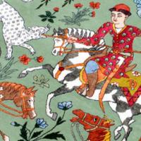 Alfombras persas: una historia de poder, prestigio y tradición