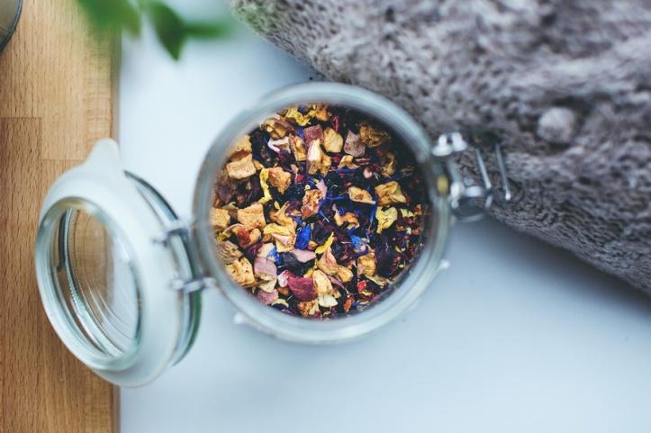 La hora del té en el mundo