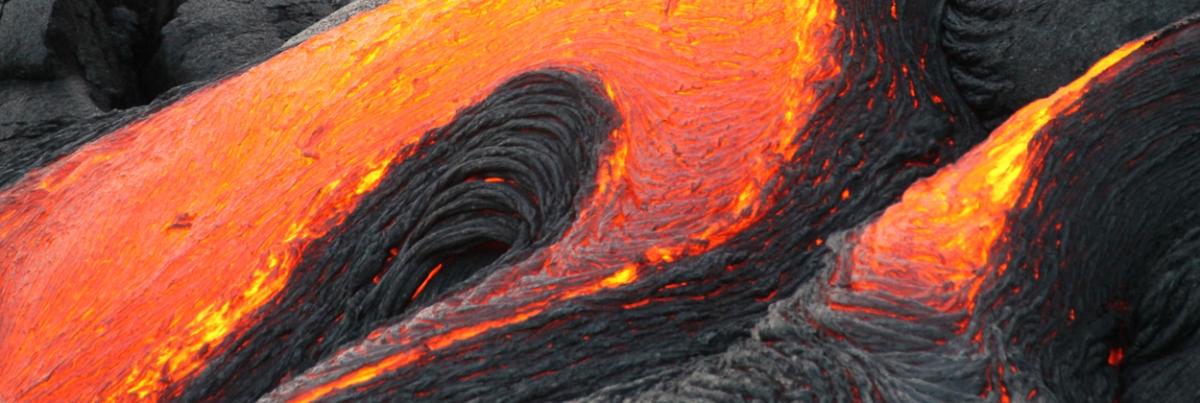 3 efectos positivos de los volcanes