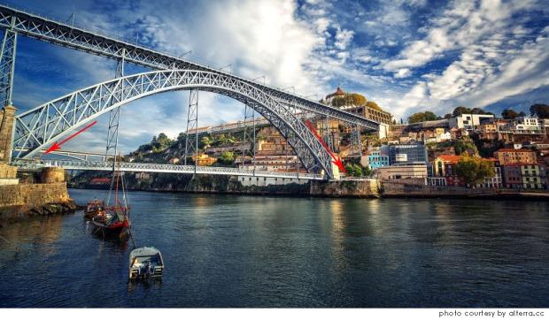 Luis-bridge