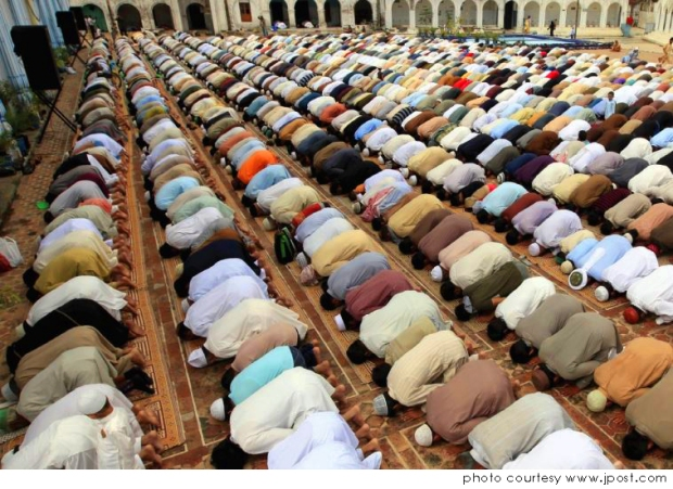 Ramadán, un mes de plegarias, ayuno y humildad