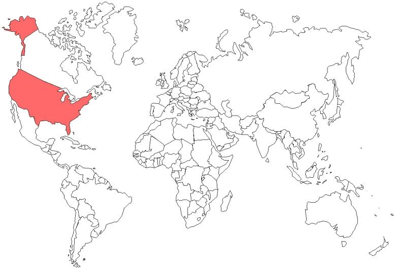 20 Minutos por día Sabores del mundo- Estados Unidos