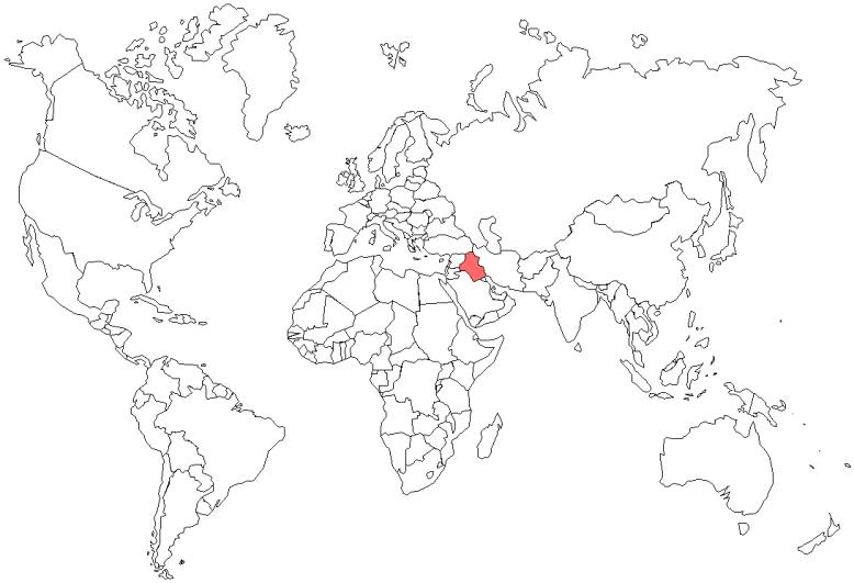 20 Mminutos por día Sabores del Mundo- Iraq