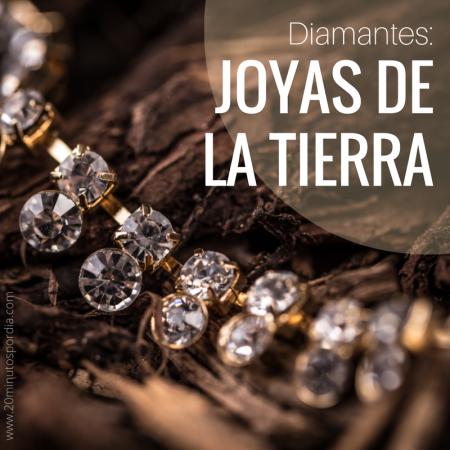 20 Minutos por día: joyas de la tierra