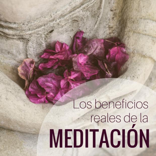 Los beneficios reales de la meditación- 20 Minutos por día