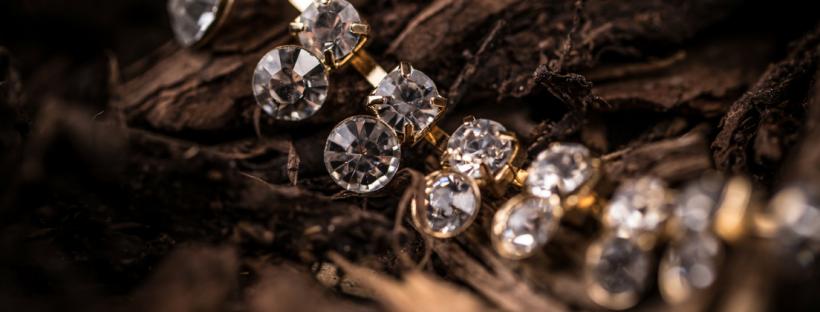 Si alguien puede mostrarnos cómo hacer joyas...esa es la naturaleza