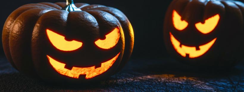 Halloween : Una celebración con más de 2 mil años de historia - 20 Minutos por día