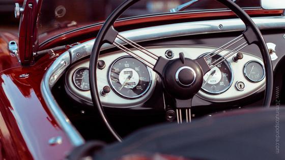 Autos y aviones autónomos - 20 Minutos por día